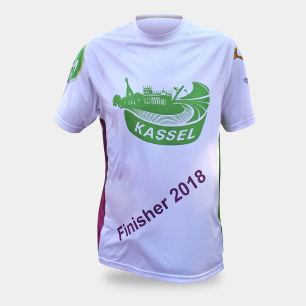 Finisher-Shirts 2018